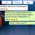 whatsapp mesaj