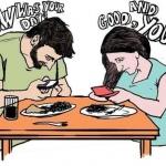 sosyal medya ilişkiler