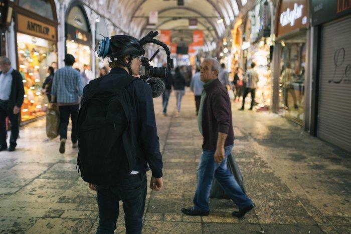 turistin gözünden istanbul