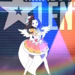 anime karakterler