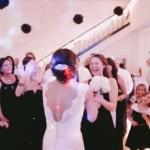 düğünde evlenme teklifi