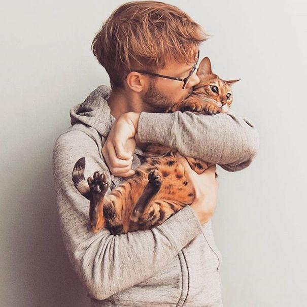 kediler ve adamlar 12